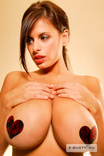 Wendy Fiore - Pasties
