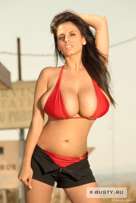 Wendy Fiore - Roadside