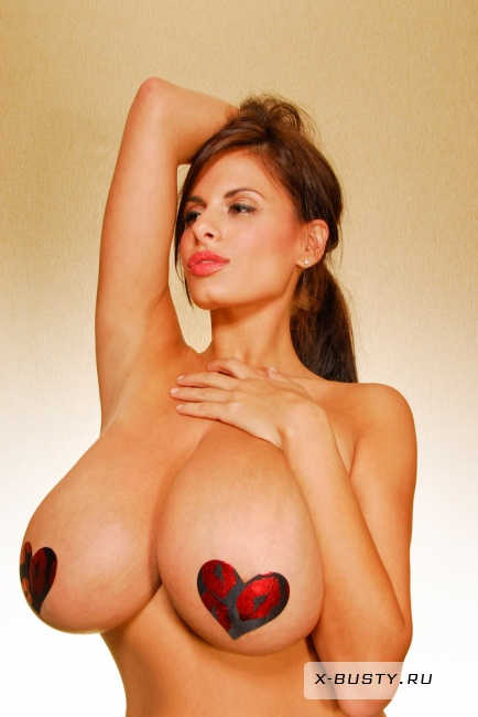 Wendy Fiore - Pasties II