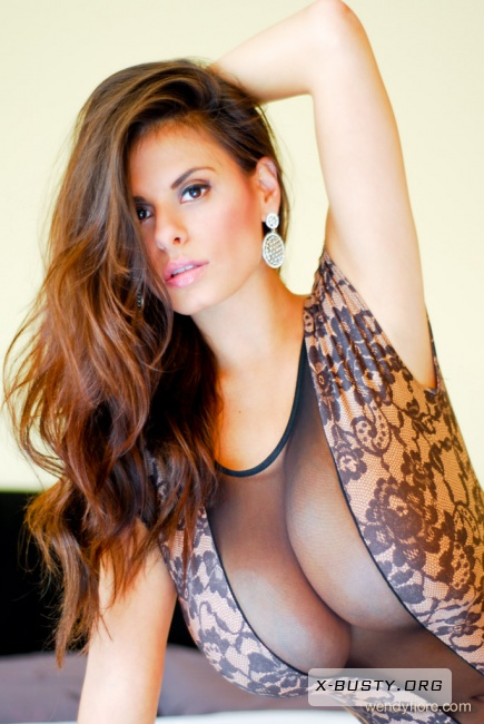 Wendy Fiore - One Piece Net