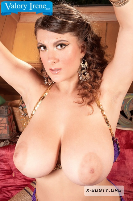 Valory Irene - Belly Dancer