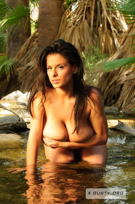 Wendy Fiore - Creek