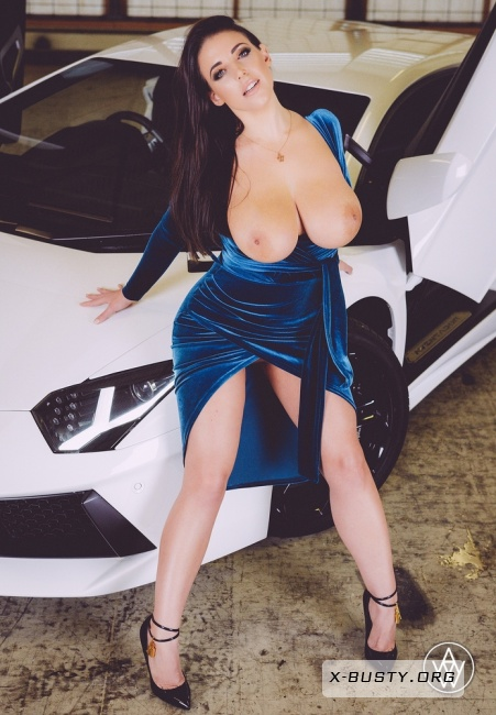 Angela White - Set #109