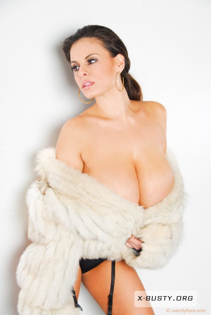 Wendy Fiore - Fake Fur