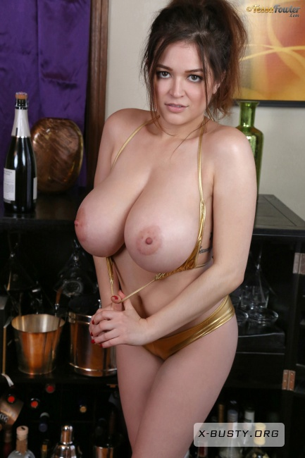 Tessa Fowler - Solid Gold - Set 1